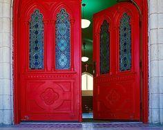 St.EdsDoors, via Flickr.