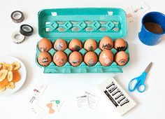 egg decorating, easter eggs, egg idea