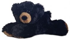 Sullivan the Bear (Mini Flopsie) at theBIGzoo.com, an animal-themed superstore.