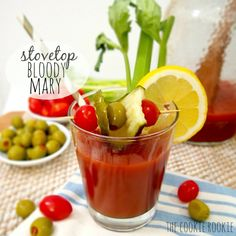 happy hour, thirsty thursday, food, drink, stovetop bloodi