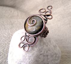 Wire Moon » RINGS