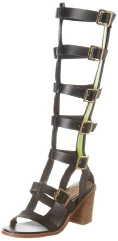 Chinese Laundry Women's Clarity Gladiator Sandal