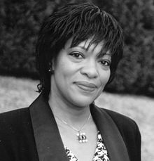A woman from a family of firsts and firsts herself, Rita Dove is the youngest woman to be named the Poet Laureate of the United States and the first African American to this position. Read more about her life: http://people.virginia.edu/~rfd4b/compbio.html