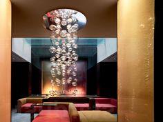 Modern Lighting Design House
