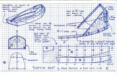 How to build one – step-by-step...Coffin Box Plans 1981