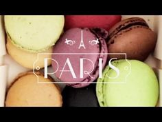 """""""Live the language""""  beautiful video of Paris  #france #french"""