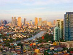 Manila, The Philippines