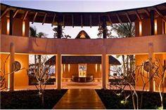 Casa Tres Soles - 9BR Home, Punta Mita, Mexico