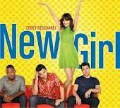 New Girl. Funny new TV show....