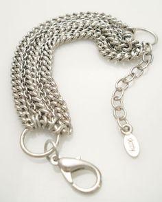 Multi-Chain Bracelet <3