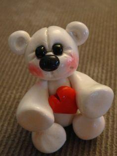 clay valentine bear