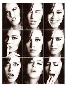 Katy Perry W Magazine November 2013