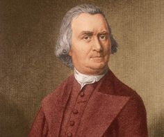 """""""No people will tamely surrender their Liberties, nor can any be easily subdued, when knowledge is diffused and Virtue is preserved. On the Contrary, when People are universally ignorant, and debauched in their Manners, they will sink under their own weight without the Aid of foreign Invaders."""" -- Sam Adams"""