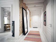 Zdjęcie: Skandynawski minimalizm