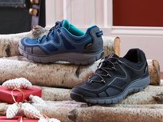 Clarks Holiday 2013 | #gifts | #holiday | #waterproof | #active | #giftideas
