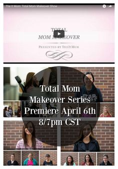 Total Mom Makeover s