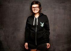 """Mister Mittens' Big Adventure"" - Threadless.com - Best t-shirts in the world"