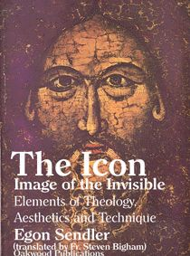 The Icon: Image of the Invisible - This was the first book I ever bought about icons and is still a staple reference.
