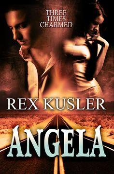 Angela by Rex Kusler