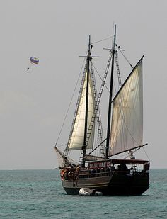 Pirate Ship?
