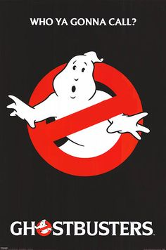 Ghostbusters! ~ favorite movie ever! :)