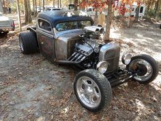 Goodmorning :-) i bet u love this car!!! Im just waking up. Will ph in a few rat rods, rat custom, car collect, rat truck, sport cars, cool cars and trucks, ratrod, auto, custom car