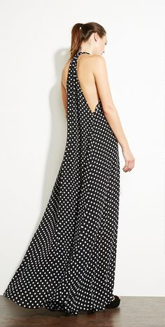 Isabel Dress by The Reformation