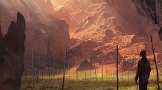Navajo Land | Beyond: Two Souls