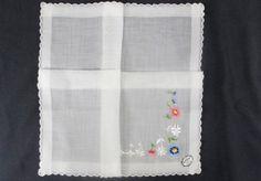 swiss handkerchief