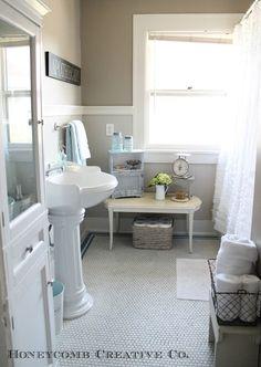 Clean Cottage Decor Home Tour