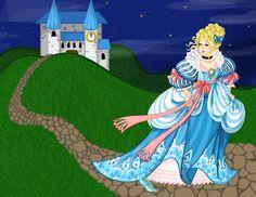 1630's Cinderella