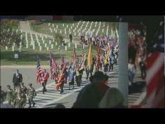children video, veterans day