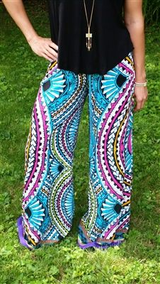 "It's all about Palazzo pants this year. ""Day Dreamer Palazzo Pants"" https://www.pinkslateboutique.com/ProductDetails.asp?ProductCode=daydreamerpalazzopants"