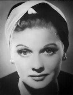 Lucille Ball   such an amazing women..... :)