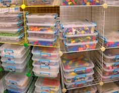 40 Quick and Easy Organization Tips