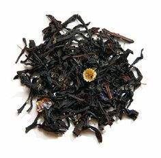 After Eight, 3.5oz. (100g) Just like the rich chocolate thin mint, this tea is great after a meal! Ingredients: Black tea, blackberry leaves...