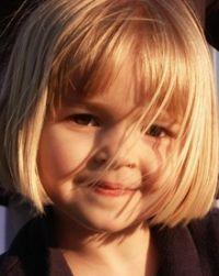 Cute Kids Haircuts