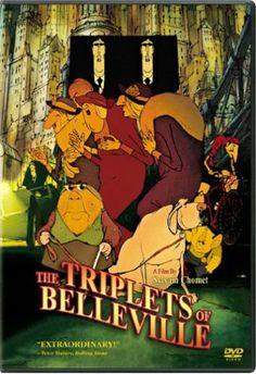 The Triplets of Belleville DVD ~ Michèle Caucheteux, http://www.amazon.com/dp/B0001IN0MQ/ref=cm_sw_r_pi_dp_lgTfqb0Y155VX