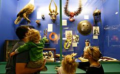 Tons of ideas for experience gifts for kids, from museum memberships to creative classes.