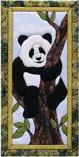 """Quilt Magic Panda Quilt Magic Kit 9-1/2""""X19"""""""