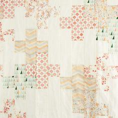 Be Inspired | Palos Verdes Lap Quilt - Cloud9 Fabrics