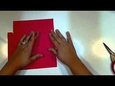 She calls it an insert for a mini album, but I made one as a small mini album...Paper Phenomenon
