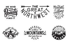 Explore Patches by Sean Tulgetske, via Behance