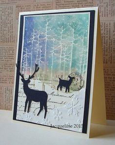 winter trees HA, Jacqueline.fr