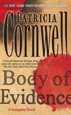books, bodi, worth read, kay scarpetta, book worth, scarpetta seri, favorit book, patricia cornwell, novel