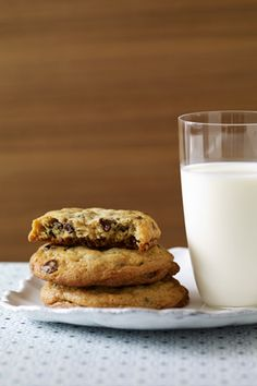 I'd love to sell local, fresh cookies. Especially if we end up getting an espresso machine.