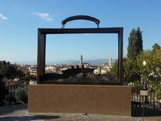 Folon a Firenze