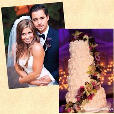 See Pics From Danielle Fishels Wedding