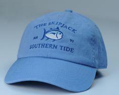 Southern Tide Skipjack Hat.