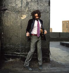 Counting Crows' frontman Adam Duritz was born in Baltimore.